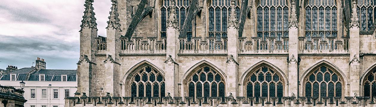 Beth abbey Bristol